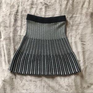 Candies knit mini skirt